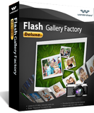 Flash Gallery Factory