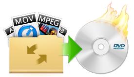 Rip DVD Movies to Videos